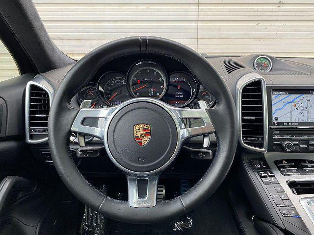 2013 Porsche Cayenne Turbo for sale in Lemont, IL