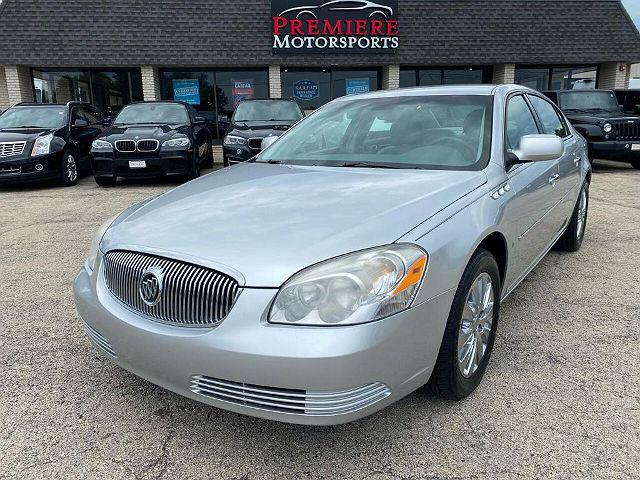 2009 Buick Lucerne CXL Special Edition for sale in Plainfield, IL