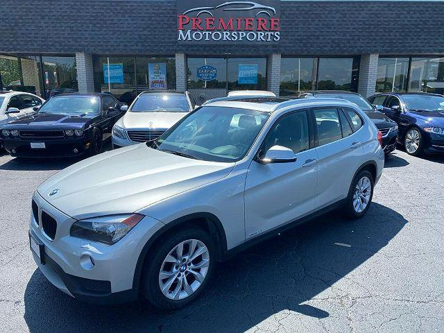 2014 BMW X1 xDrive28i for sale in Plainfield, IL