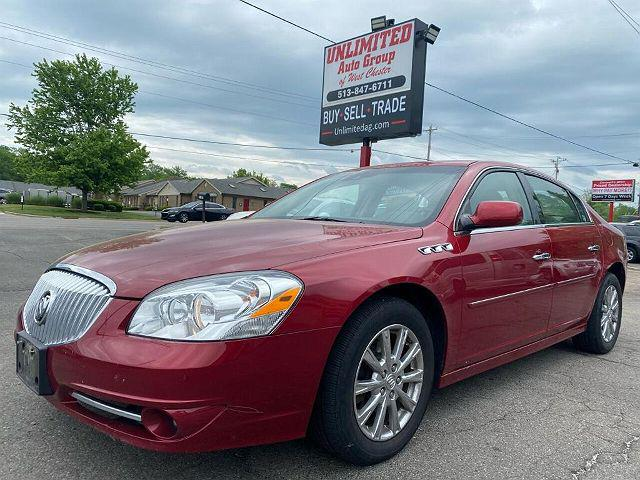 2010 Buick Lucerne CXL Premium for sale in West Chester, OH