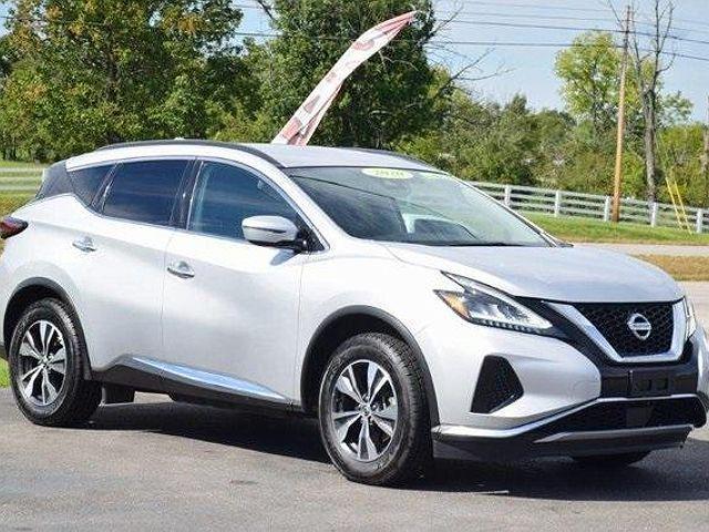 2020 Nissan Murano SV for sale in Lawrenceburg, KY
