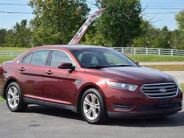 2016 Ford Taurus SEL for sale in Lawrenceburg, KY