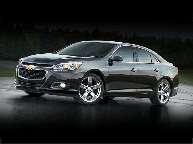 2015 Chevrolet Malibu LS for sale in Lawrenceburg, KY