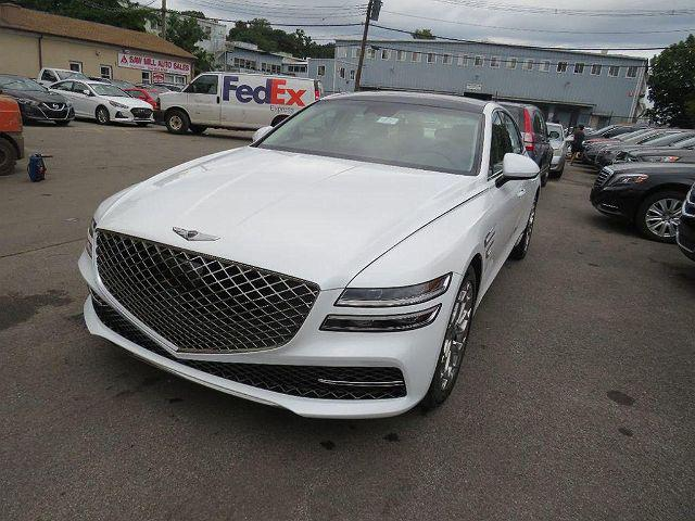 2021 Genesis G80 2.5T for sale in Yonkers, NY
