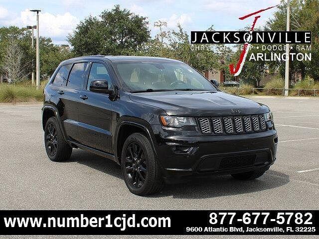 2019 Jeep Grand Cherokee Altitude for sale in Jacksonville, FL