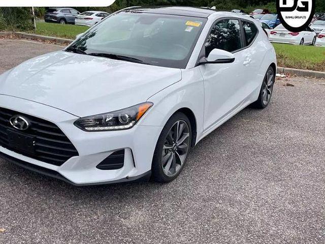 2019 Hyundai Veloster 2.0 Premium for sale in North Brunswick, NJ