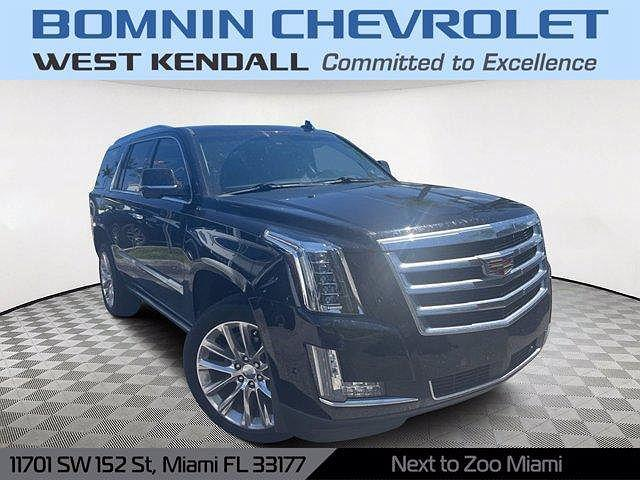 2018 Cadillac Escalade Premium Luxury for sale in Miami, FL
