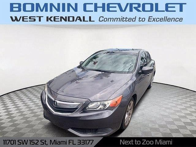2015 Acura ILX 4dr Sdn 2.0L for sale in Miami, FL