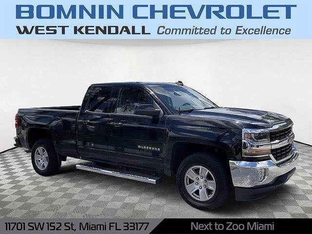 2018 Chevrolet Silverado 1500 LT for sale in Miami, FL