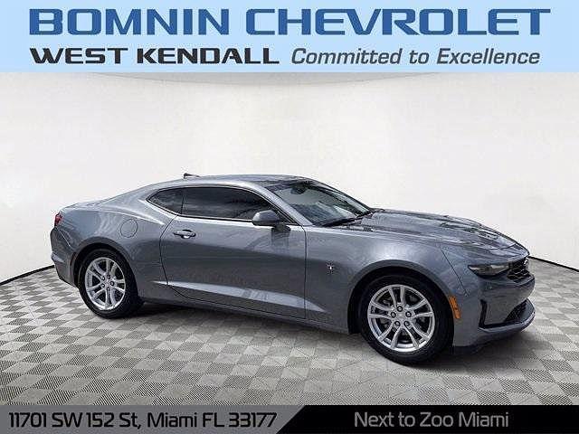 2021 Chevrolet Camaro 1LS for sale in Miami, FL