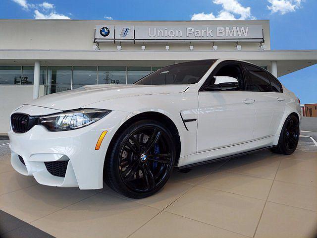 2018 BMW M3 Sedan for sale in Wilmington, DE