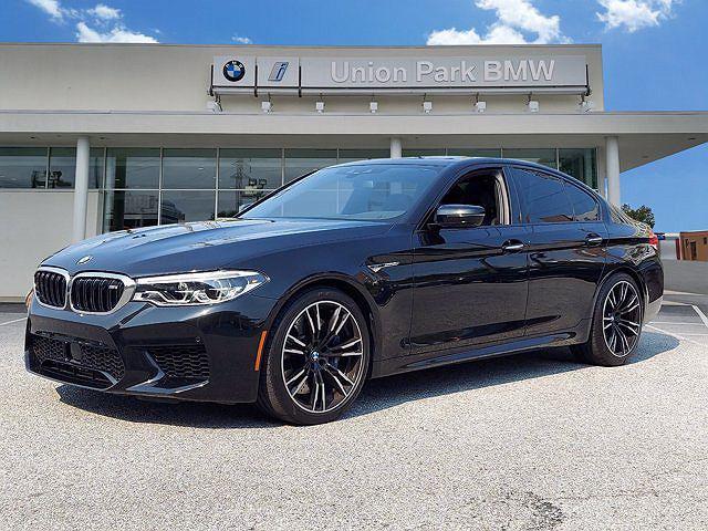 2018 BMW M5 Sedan for sale in Wilmington, DE