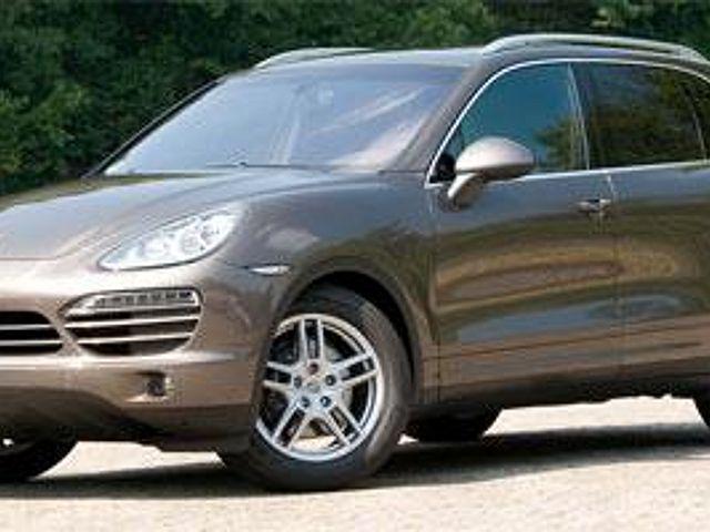 2012 Porsche Cayenne Turbo for sale in Stratford, CT