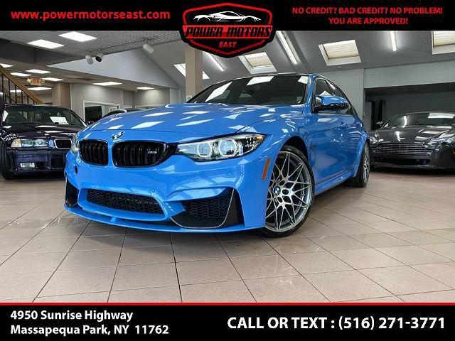 2018 BMW M3 Unknown for sale in Massapequa Park, NY