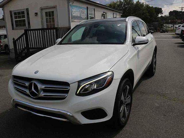 2017 Mercedes-Benz GLC GLC 300 for sale in Graham, NC