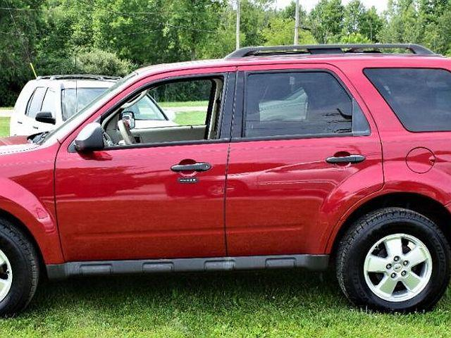2011 Ford Escape XLT for sale in Moraine, OH