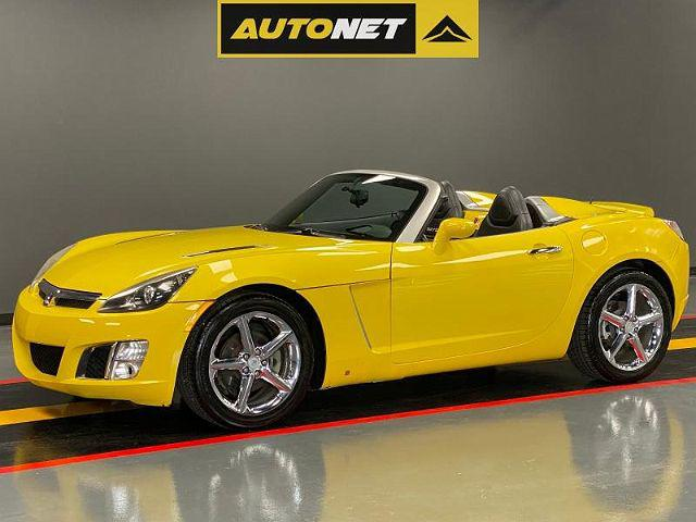 2007 Saturn Sky Red Line for sale in Dallas, TX