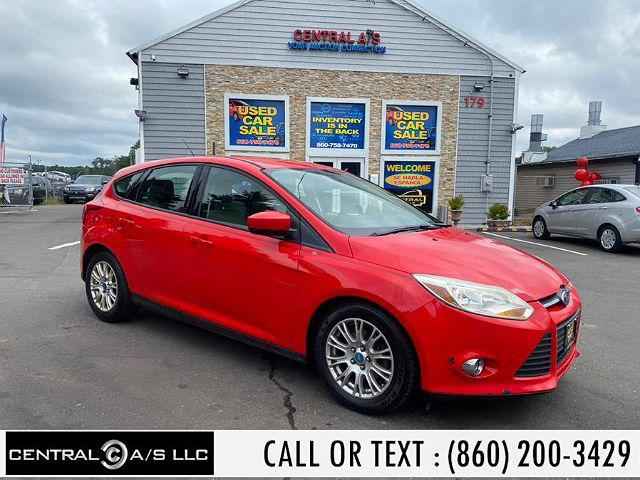 2012 Ford Focus SE for sale in East Windsor, CT