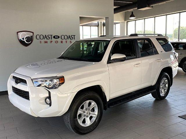 2019 Toyota 4Runner SR5 for sale in Fishers, IN