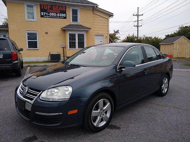 2008 Volkswagen Jetta Sedan for sale near Winchester, VA