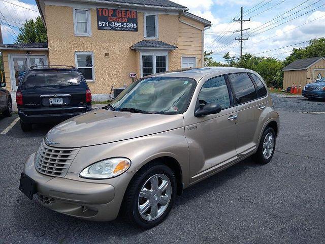 2003 Chrysler PT Cruiser Limited for sale in Winchester, VA