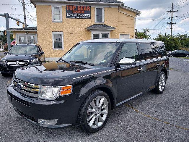 2010 Ford Flex Limited for sale in Winchester, VA