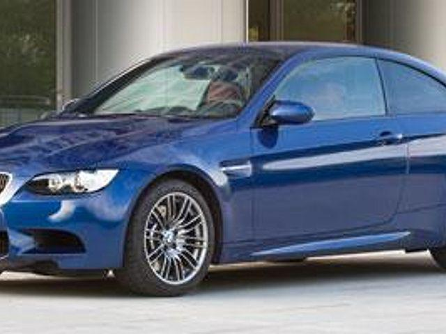 2009 BMW M3 2dr Cpe for sale in Union, NJ