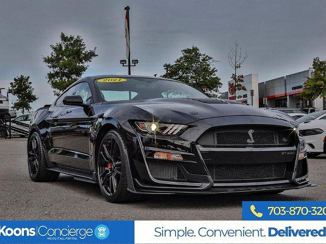 2021 Ford Mustang Shelby GT500 for sale in Vienna, VA