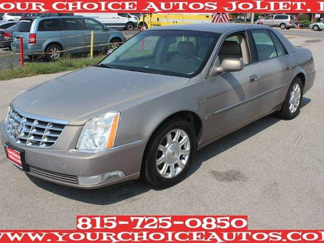 2007 Cadillac DTS Luxury I for sale in Joliet, IL