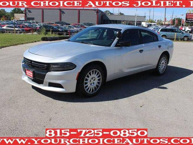 2018 Dodge Charger Police for sale in Joliet, IL