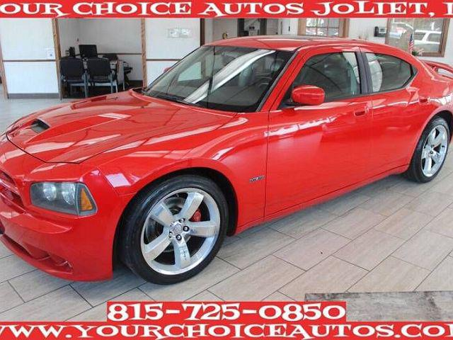 2007 Dodge Charger SRT8 for sale in Joliet, IL