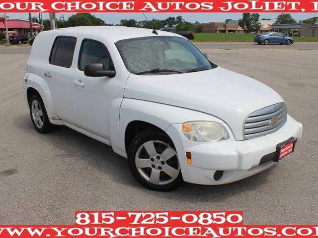 2009 Chevrolet HHR LS for sale in Joliet, IL