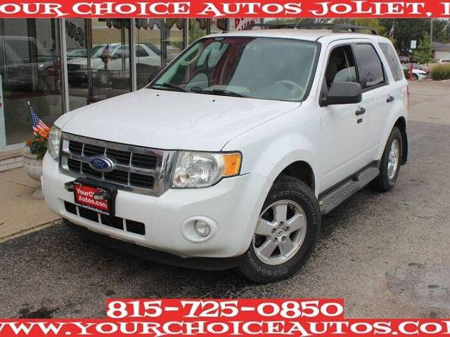 2011 Ford Escape XLT for sale in Joliet, IL