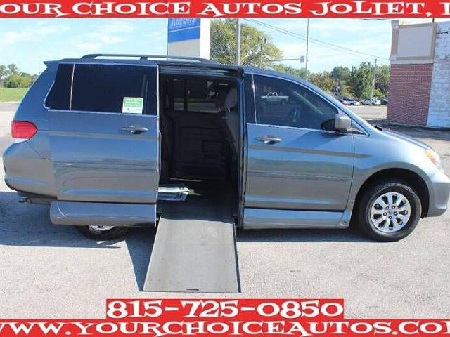 2010 Honda Odyssey EX for sale in Joliet, IL