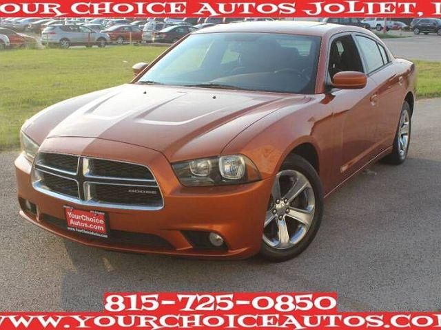2011 Dodge Charger Rallye for sale in Joliet, IL