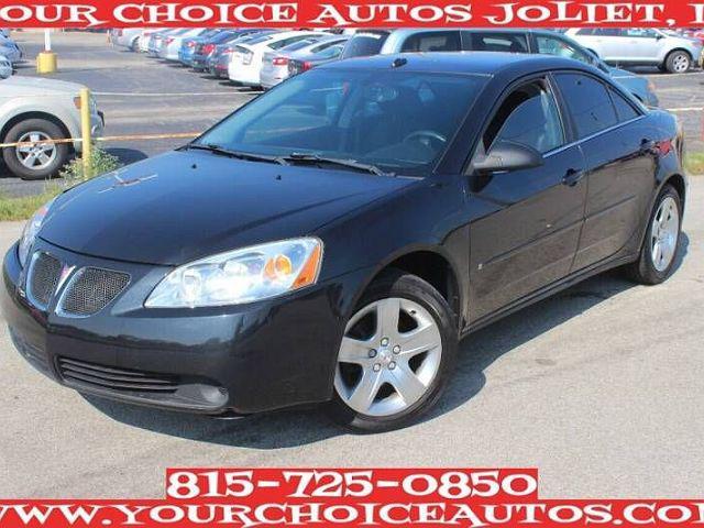 2009 Pontiac G6 w/1SA *Ltd Avail* for sale in Joliet, IL