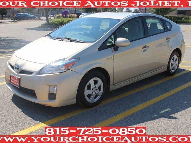 2011 Toyota Prius Four for sale in Joliet, IL