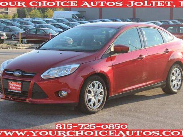 2012 Ford Focus SE for sale in Joliet, IL