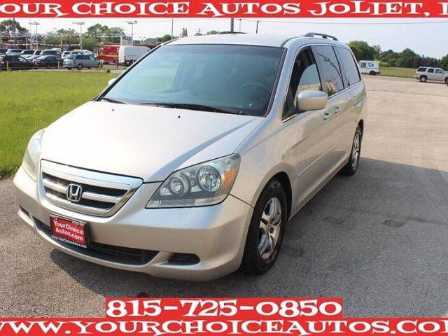 2007 Honda Odyssey EX for sale in Joliet, IL
