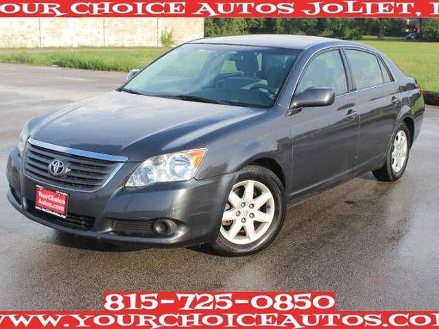 2009 Toyota Avalon XLS for sale in Joliet, IL