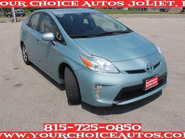 2013 Toyota Prius Four for sale in Joliet, IL