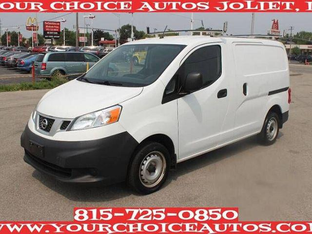 2016 Nissan NV200 S for sale in Joliet, IL