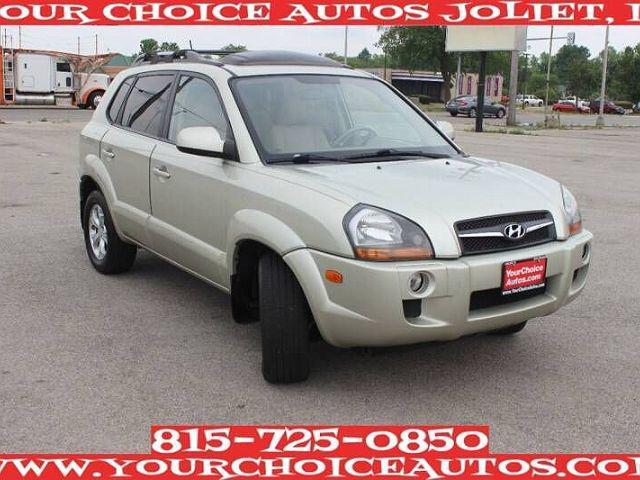 2009 Hyundai Tucson for sale near Joliet, IL