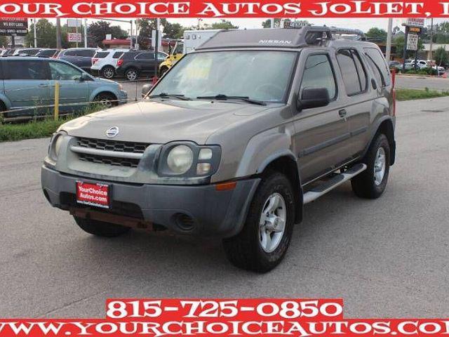2004 Nissan Xterra XE for sale in Joliet, IL