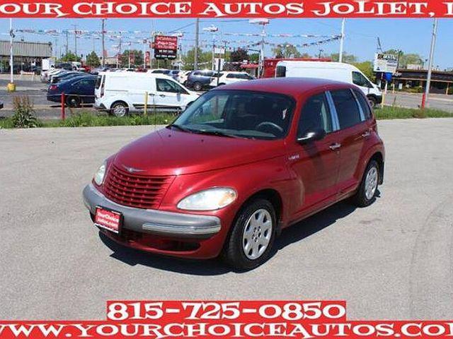 2002 Chrysler PT Cruiser 4dr Wgn for sale in Joliet, IL
