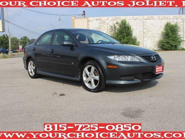2005 Mazda Mazda6 Sport s for sale in Joliet, IL