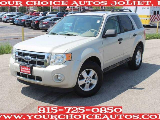 2009 Ford Escape XLT for sale in Joliet, IL
