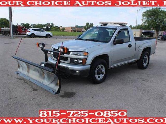 2010 Chevrolet Colorado Work Truck for sale in Joliet, IL