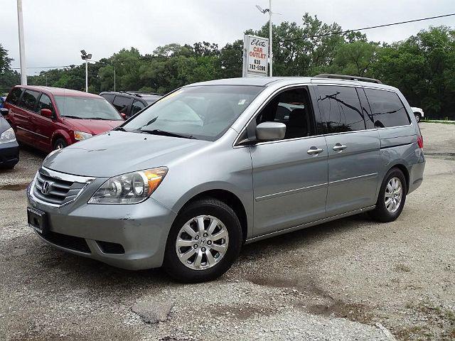 2009 Honda Odyssey EX for sale in Elmhurst, IL