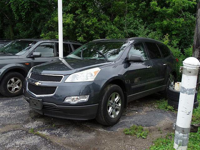 2011 Chevrolet Traverse LS for sale in Elmhurst, IL